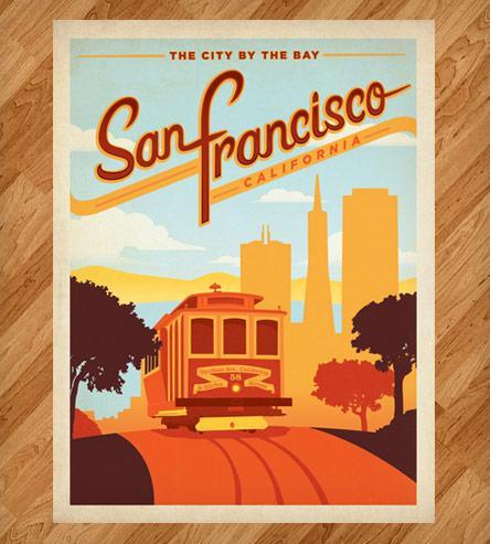 San-Francisco-Print