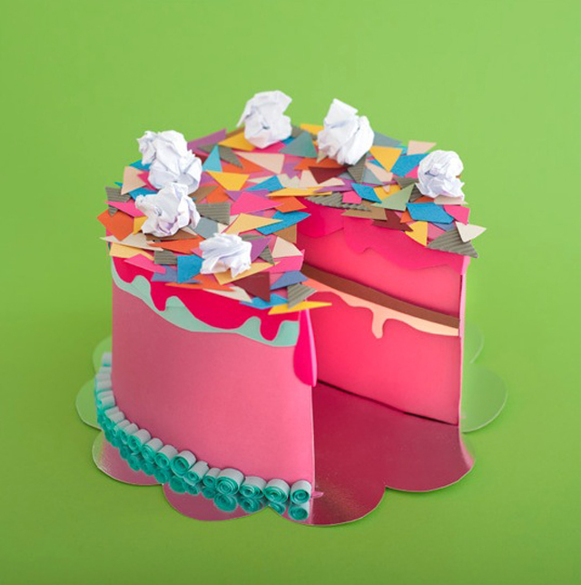 Paper-Craft-Sculptures-Of-Food-1